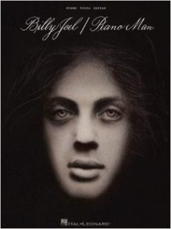 Buy Billy Joel Piano Man Book