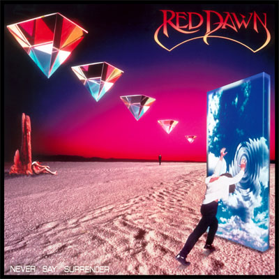 Buy Red Dawn CD