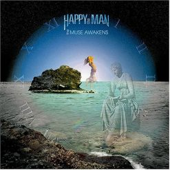 Happy the Man CD
