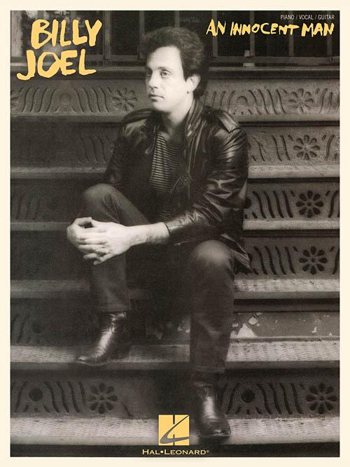 Billy Joel An Innocent Man
