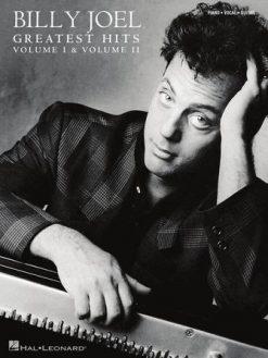 Billy Joel - Greatest Hits, Volume I & II